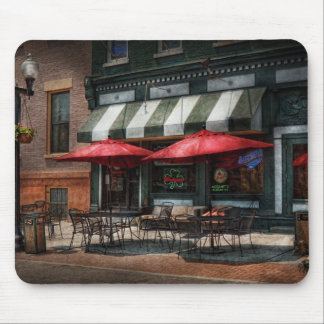 Cafe - Albany, NY - Mc Geary's Pub Mouse Mat
