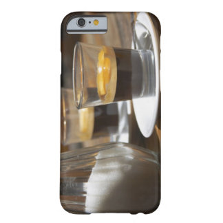 Cafe culture barely there iPhone 6 case