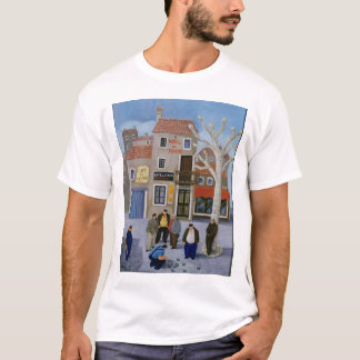 Cafe du Centre T-Shirt