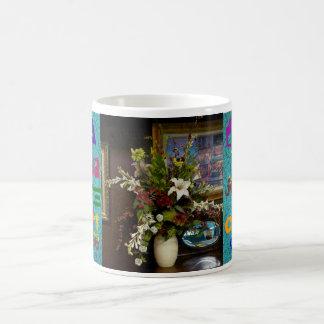 Cafe Green #1 mug