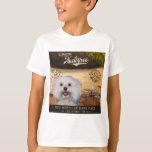 Cafe Maltipoo T-Shirt