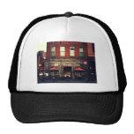 Cafe - New York City Hat