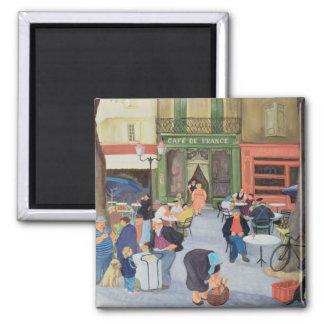 Cafe Provence Magnet
