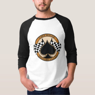 Cafe Racer / Motorcycle T-Shirt