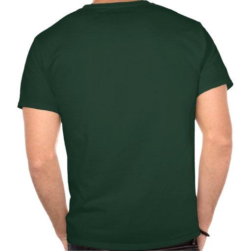 Cafe Racer(Rear Full) Dark Tshirts