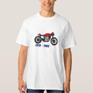 cafe racer T-Shirt