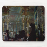 Cafe Royal, London, 1912 Mouse Pad