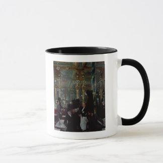 Cafe Royal, London, 1912 Mug