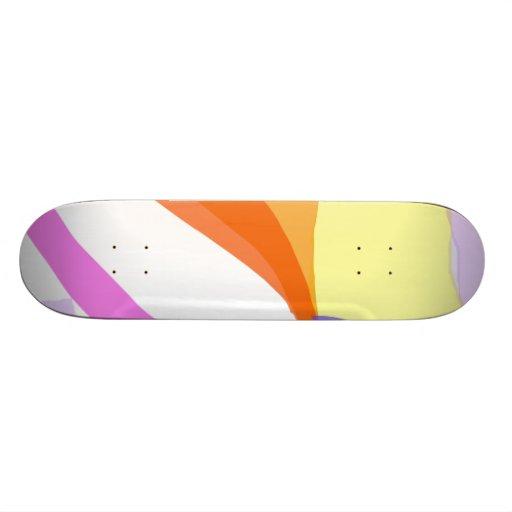 Cafe Custom Skateboard