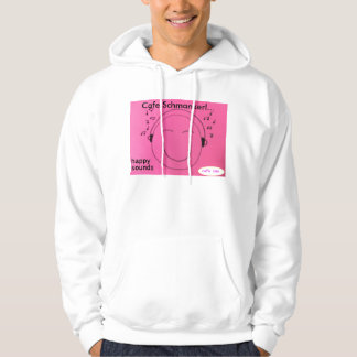 cafe smo 1, Cafe Schmankerl... Hoodie