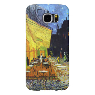 Café Terrace at Night by Van Gogh Fine Art