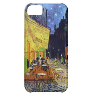 Cafe Terrace at Night by Vincent van Gogh 1888 iPhone 5C Case