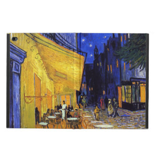 Cafe Terrace by Vincent van Gogh