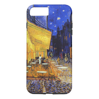 Cafe Terrace by Vincent van Gogh iPhone 8 Plus/7 Plus Case