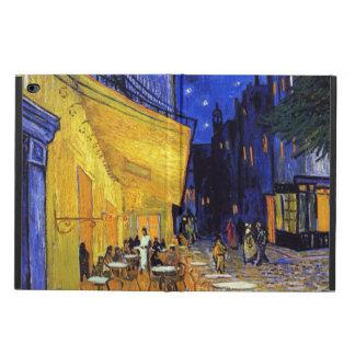 Cafe Terrace by Vincent van Gogh Powis iPad Air 2 Case