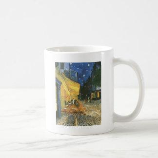 Cafe Terrace - Vincent van Gogh Mugs