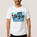 Cafe Vegan T-shirts