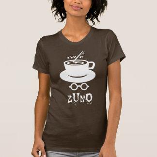 Cafe Zuno 04 Tshirts