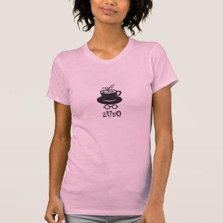 Cafe Zuno 07 T Shirts