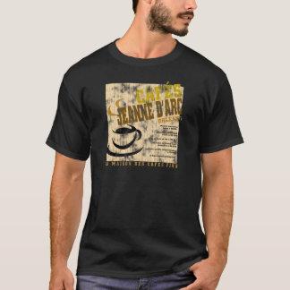 Cafes Jeanne D'Arc aged T-Shirt