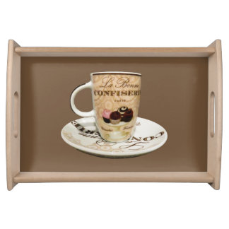 Caffe Serving Tray