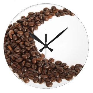 Caffe Wallclock