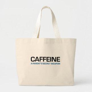 Caffeine A Parent's Secret Weapon Bags
