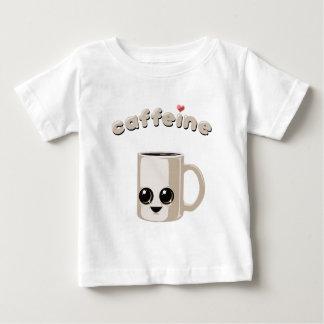 Caffeine! Baby T-Shirt