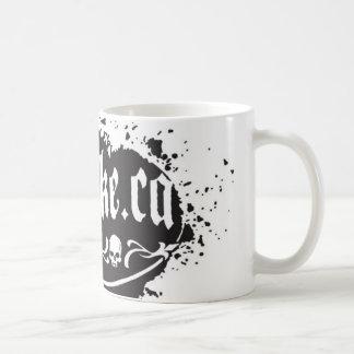 Caffeine Fix Coffee Mug