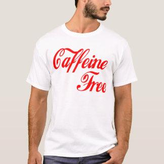 Caffeine Free T-Shirt