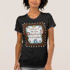 Caffeine is the Glue that keeps it all together! T-Shirt