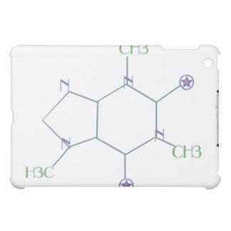 Caffeine: Molecule of Gods Cover For The iPad Mini