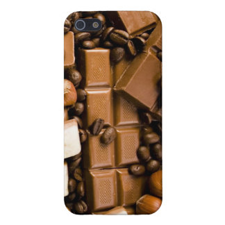 Caffeine Overload iPhone 5 Case