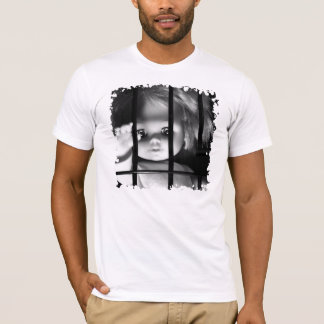 Caged T-Shirt