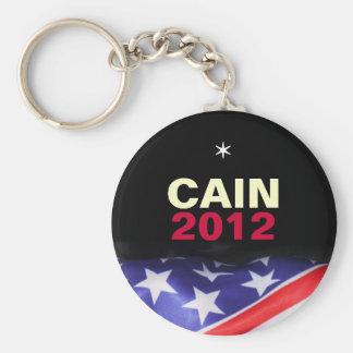 CAIN 2012 Keychain