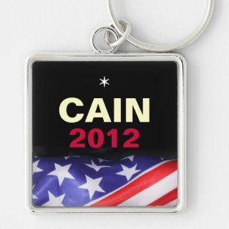 CAIN 2012 Premium Campaign Keychain
