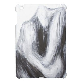 Cain and Abel 2 abstract surrealism iPad Mini Covers