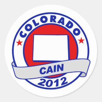 Cain - Colorado Sticker