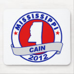 Cain - Mississippi Mousepad