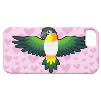 Caique / Lovebird / Pionus / Parrot Love Case For The iPhone 5
