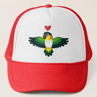 Caique / Lovebird / Pionus / Parrot Love Trucker Hat