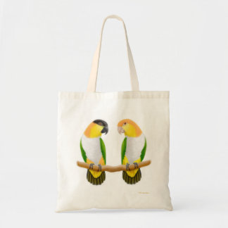 Caique Parrot Love Bag