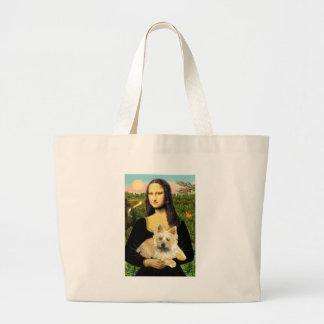 Cairn Terrier 23 - Mona Lisa Bags