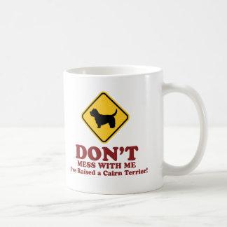 Cairn Terrier Coffee Mug