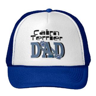 Cairn Terrier DAD Cap