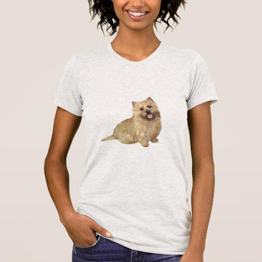 Cairn Terrier - Light red T-Shirt