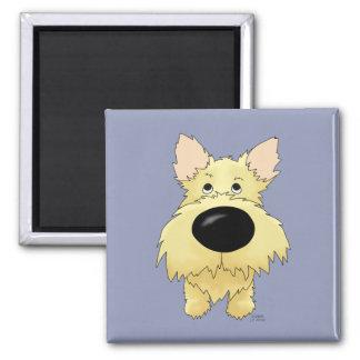 Cairn Terrier Magnet