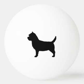 Cairn Terrier Silhouette
