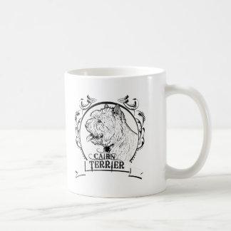 Cairn Terrier T-shirt Mug