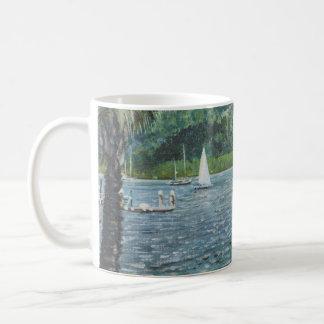 Cairns Australia. 1998 Coffee Mug